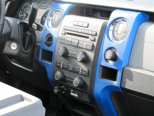 Custom 2017 F150 >> Whistler :: 2011 Ford F-150